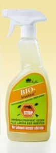 Bio Insektal - Via Nova Naturprodukte