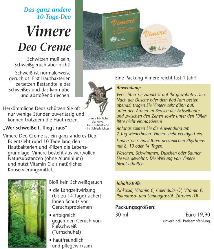 vimere-produktbeschreibung